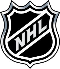 NHL logo - PROTEC PONDS ICE SKATING CENTER