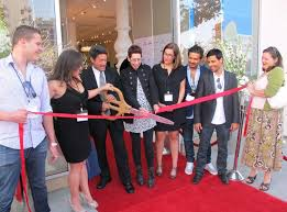 Modani Modern Furniture celebrates grand opening in Los Angeles