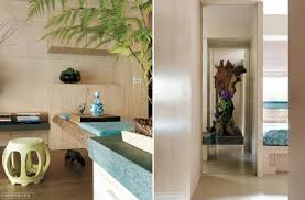 Blue And Green Decor Blue Green Decor Interior Design Ideas