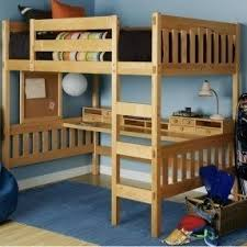Full Low Loft Bed - Ideas on Foter