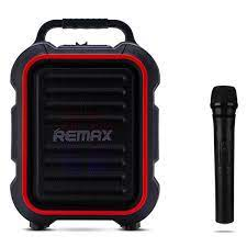 Loa Bluetooth Karaoke Ngoài Trời Remax RB-X3