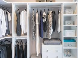 C Closet Remodel