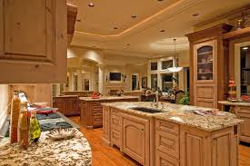 Traditional Luxury Kitchens Traditional Kitchens