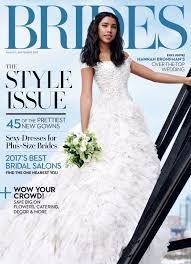 The Brides August September 2017 Issue Is Here With Tons Of