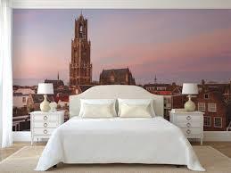 Fotobehang Stad Fotobehang Domtoren Utrecht