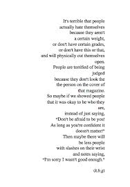 Not Good Enough Quotes Best Not Good Enough Depressive Depressing Quotes Godgivesmelife