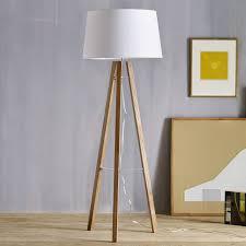 incredible 3 leg floor lamp campernel designs within 3 leg floor lamp