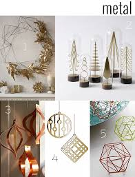 JJModern | A Mid-Century Modern DIY Home Blog » Modern Christmas Decor