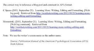 References Format Website Custom Paper Sample