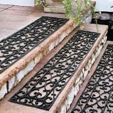 outdoor stair mats outdoor rubber stair treads outdoor stair covers