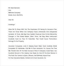 Underwriter Cover Letter 10 Image Gallery Of 20 Insurance Resume