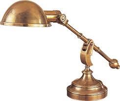 pimlico boom arm pharmacy desk lamp