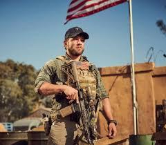 Clay Spencer SEAL TEAM : SEASON 3 ...