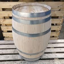 acacia chestnut barrels new