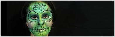 fun activities face painting