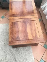 marks and spencer wood coffee table 1 of 8 see more