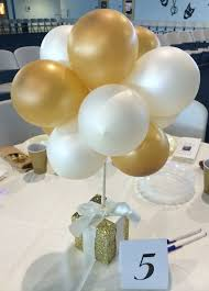 diy centerpieces for baby shower