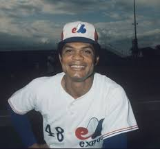 Felipe Alou (1973) | Best baseball player, Major league baseball teams,  Montreal