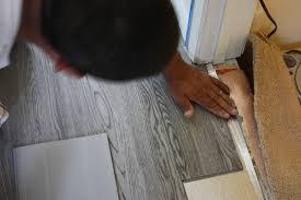 how to install allure vinyl plank flooring vinyl plank flooring trafficmaster vinyl plank flooring