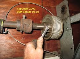 ddm garage doorsDans Garage Door Blog