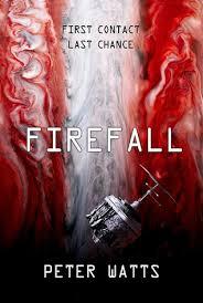 Firefall by Peter Watts