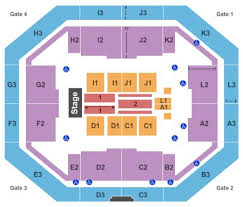Phillips Center Gainesville Seating Chart Stephen C Oconnell Center Tickets And Stephen C Oconnell