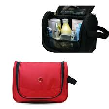 mens bathroom travel bag gear hanging travel cosmetic bags and cases wash bag toiletry