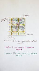 Measurements I used... | Windmill, Tutorials and Twister quilts & Don't pay for an expensive twister tool. Make your own spinning windmill  tool Adamdwight.com