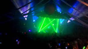 Circus Dj Light Dj 2rip Lj Mtx At Psychedelic Circus Rave Insane Light Show
