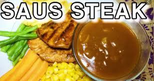Daging ayam sedap bumbu kuning beraroma kemangi dan panggang… Cara Membuat Steak Memanggang Menggoreng Atau Di Bakar