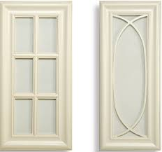 French Cream Glass Doors  Kitchen Cabinet Discounts RTA Cabinets  Kitchen  Cabinet Discountsjpg
