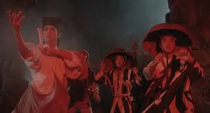 East meets West with Tsui Hark's classic ZU: WARRIORS FROM THE MAGIC  MOUNTAIN | by Dan Owen | Dans Media Digest
