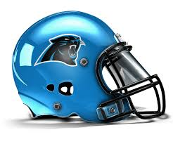 Carolina Panthers Helmet Logo | ... new Panthers logo leaked from ...