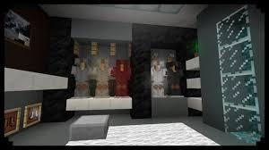 Minecraft Closet Design
