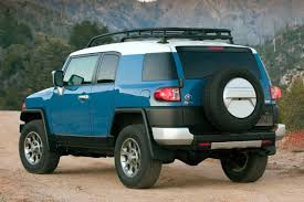 Used 2014 Toyota FJ Cruiser for sale - Pricing & Features | Edmunds