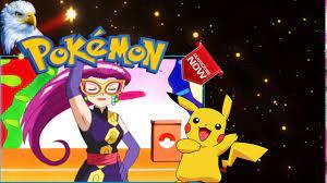 S10) Pokemon - Tập 477 - Hoạt hình Pokemon Tiếng Việt Phim 24H - YouTube