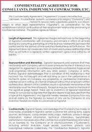 Employee Confidentiality Agreement New Data Of Elegant Printable ...