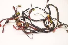 kawasaki wire harness electrical wiring main image