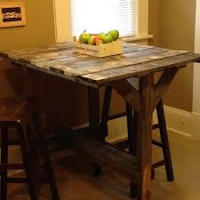 wonderful impressive high kitchen table set hi top sets black in tables