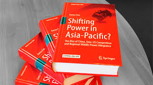 Image result for China the Power in Asia