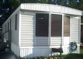 mobile home great starter