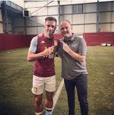 Jack grealish was not named in england's starting lineup to face croatia at wembley on sunday afternoon. James Rushton On Twitter Fuming That Jack Grealish Has Cut His Hair And Beard