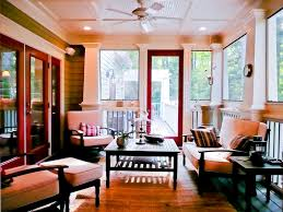 Porch Design Ideas Sensational Screened In Porch Designs Decorating Ideas Images