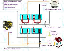 backup generator wiring schematic standby transfer switch diagram generator transfer switch wiring schematic how to install portable generator to house wiring luxury generator of backup generator wiring schematic standby