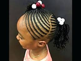 Kids Hairstyles Braids 100 Awesome Hairstyle Braids For Kids Keyword Kids Braids Gallery Kids Braided