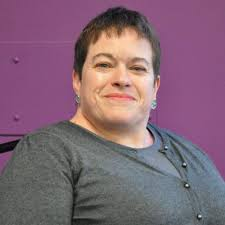 Rosemary Fraser - Team - Global Disability Innovation Hub