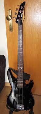 yamaha rbx series guitar list