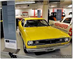the plymouth duster and scamp and the dodge demon cars based on 1970 plymouth duster