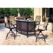 source outdoor patio furniture. Great Bar Patio Furniture Backyard Decor Inspiration Outdoor Source H