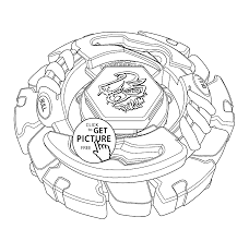 Small Picture Emejing Beyblade Printable Coloring Pages Images New Printable